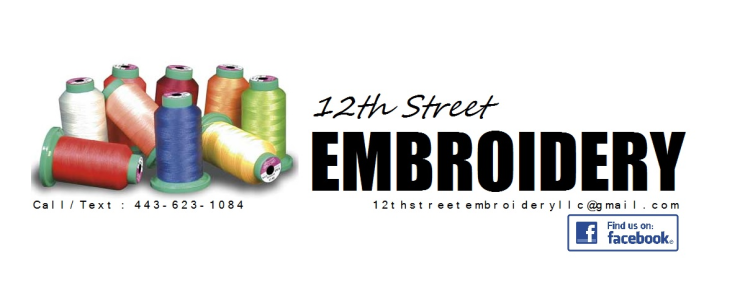 12thStreetEmbroidery