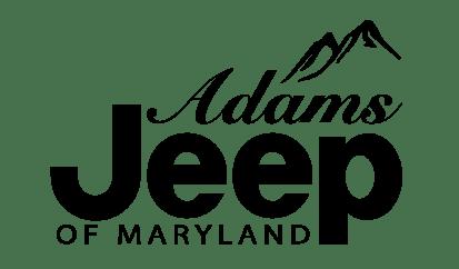 Adams Jeep