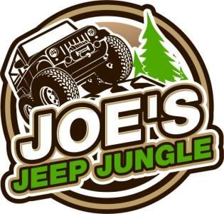Joes Jeep Jungle